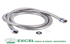 Flexible Hoses by Excel Metal & Engg Industries
