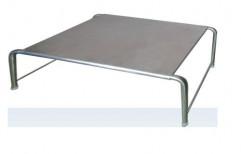 Food Tray by I V Enterprises