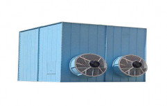 Forced Draft Cooling Towers by Janani Enterprises, Coimbatore