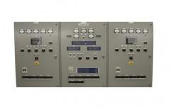 Generator Control Protection Panel by Royal Enterprises