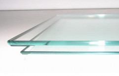 Glass by S. R. Ceiling Solution & Interiors