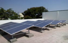 Grid Connected Solar System by Suntastic Solar Systems Private Limited