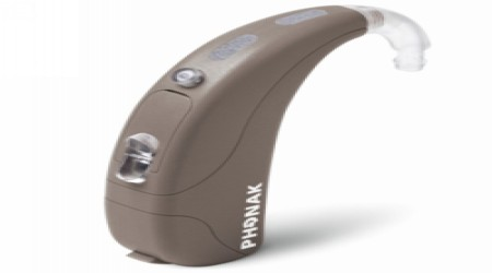 Hearing Aid Device by Aawaaz Speech & Hearing Clinic