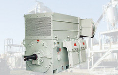 High Voltage Motors by Crompton Greaves Limited