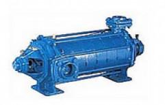 Horizontal Multistage Pump SR by Kirloskar Brothers Limited