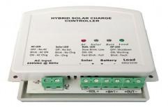 Hybrid Solar CCU 12V-48V by Ruchi Telecom Private Limited