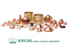 Hypertherm Plasma Cutting Spares Consumables by Excel Metal & Engg Industries