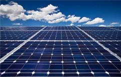 Industrial Solar Panel by Balarka Impex Centre
