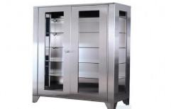 Instrument Cabinet by I V Enterprises