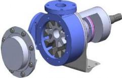 Internal Gear Pumps by Everest Pumps & Systems