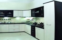 Italian Modular Kitchen by S2 Infrastructure