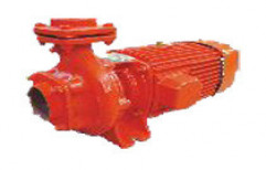 Kds FF Fire Fighting End Suction Monoblock Pumps by Kirloskar Brothers Limited