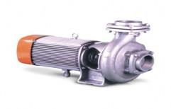 Kirloskar 5 HP Monoblock Pump by Kabra Pumps