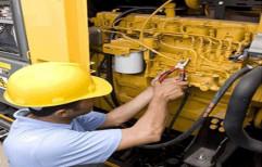 Kirloskar Diesel Generator Installation Service by Competent Engineers