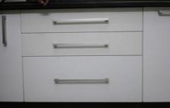 Kitchen Drawer by Digi Interiors