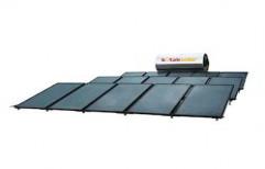 Kotak Solar Panel by Shree Ganesh Enterprises