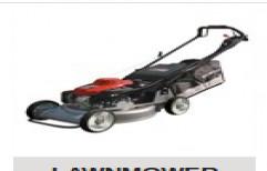 Lawn Mowers by HONDA SIEL POWER PRODUCTS