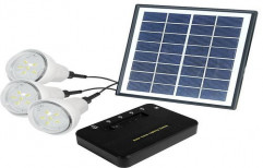 LED Solar Home Lighting Systems by Sunshine Engineering