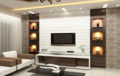 LED TV Panel by Philips Interiors International