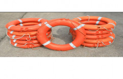 Marine Saving Equipment by Ananya Creations Limited