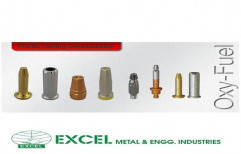 Messer Oxyfuel Consumables by Excel Metal & Engg Industries