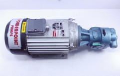 Monoblock Gear Pump by Mach Power Point Pumps India Private Limited