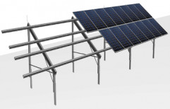 Mounting Systems by Jyotitech Solar Llp