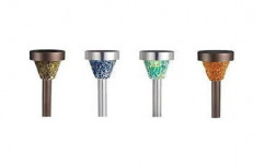 Multi Color Rechargeable Solar Light by Multi Marketing Services
