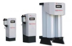 Nitrogen Generator by Hind Pneumatics