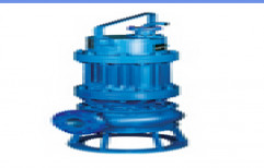 Non Clog Submersible Pump NS by Kirloskar Brothers Limited