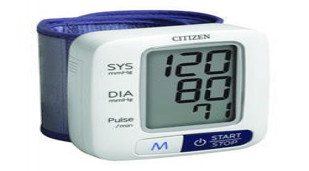 Omron Digital Blood Pressure Monitor by Benaka Scientifics