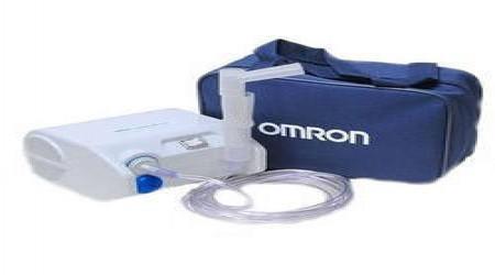 Omron Nebulizer by Mangalam Surgical