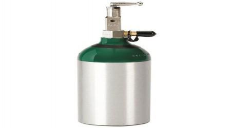 Oxygen Aluminum Cylinders by Sun Distributors