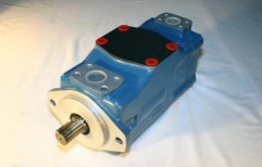 Plastic Machinery Hydraulic Pumps by S. M. Shah & Company