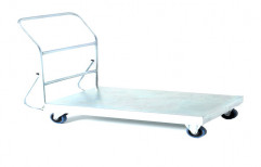 Platform Trolley by Sanipure Water Systems