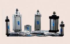 Pneumatic Air Cylinder by Hind Pneumatics
