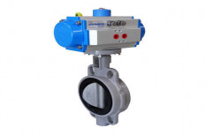 Pneumatic Butterfly Valves by Energy Economics