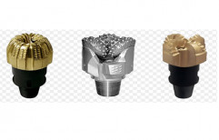 Pole Drill Hammers & Bits by Naugra Export
