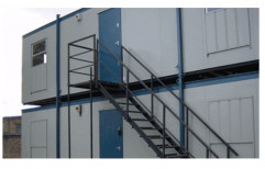 Portable Multistory Cabins by Anchor Container Services Private Limited