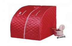 Portable Steam Bath by Laxmi Enterprises