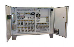 Process Control Systems by Industrial Engineering Services