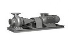 Process Pump Set by Roop Engineers