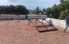Racold Solar Water Heater by Concept Engineers