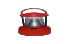 Red Solar Lantern by Raj Bindu Gigawatt Private Limited