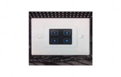 Remote Control Touch Screen for Light Switches by Industrial Engineering Services