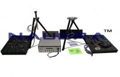 RF Trainer 9 Modules 500MHz Spectrum Analyser by Naugra Export