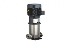 RO High Pressure Vertical Pump by Pragna Agency