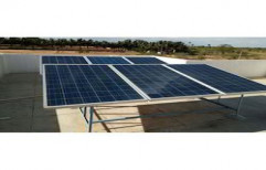 Rooftop Solar Panel by Concept Engineers