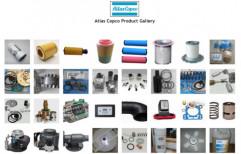 Screw Air Compressor Spare by Hind Pneumatics