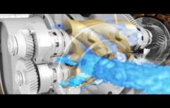 Screw Compressor Part by Hind Pneumatics
